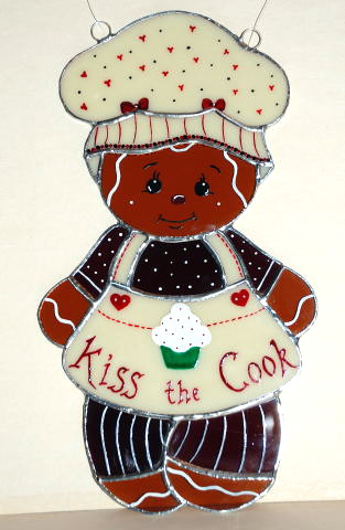 Miss Cook
