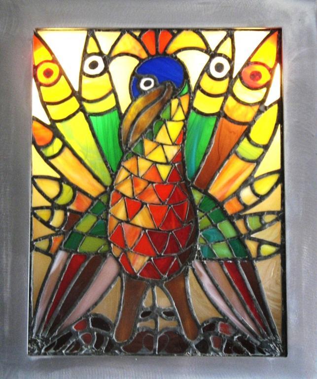 Quetzal Oiseau Sacré du Mexique
